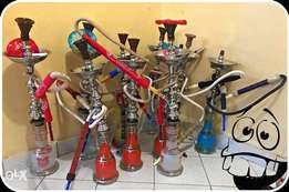 Brand new sheesha's 6000 per sheesha