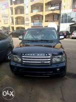 Super Clean Range Rover for sale.