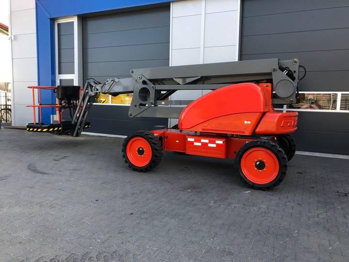 Niftylift HR 21 D 4x4 Hoogwerker - 2013