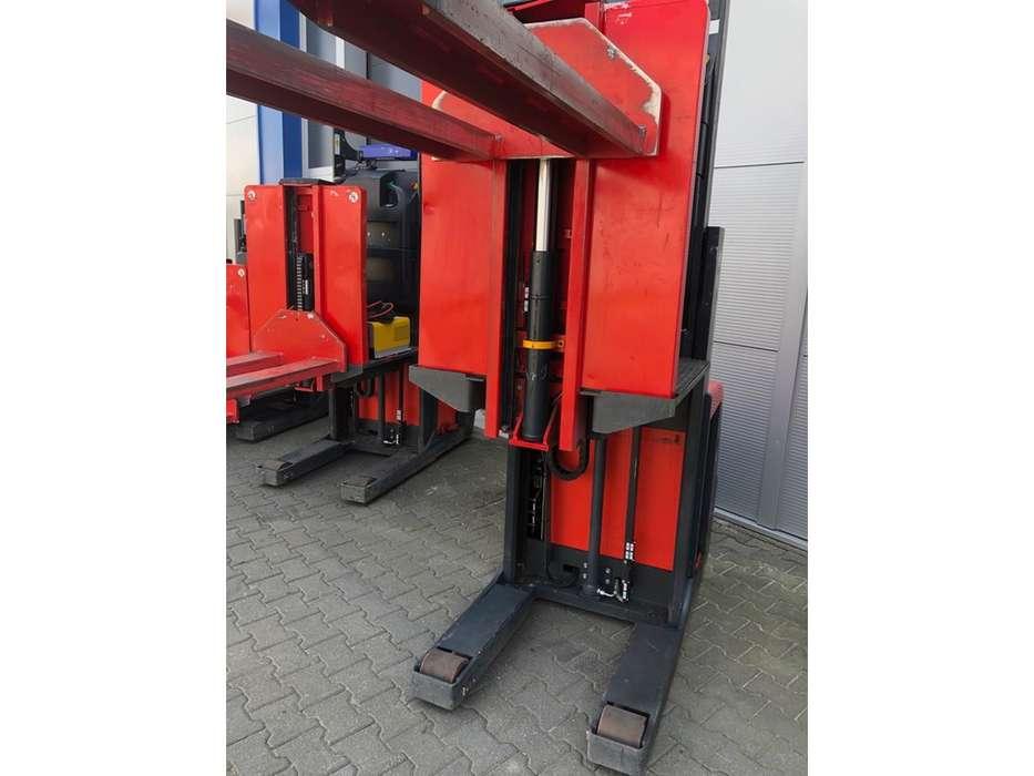 Jungheinrich EKS 110 L 100 E Pallettruck - image 10