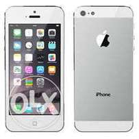 BRAND new iPhone 5 16gb available in all colors