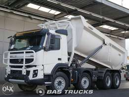 Volvo FMX 420 - To be Imported