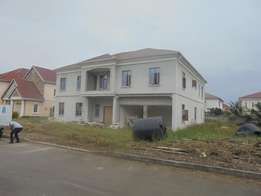 Top Notch 6 Bedrooms Duplex For Sale At Nicon Town, Lekki – Lagos