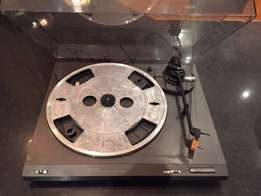 Old Techniques Turntable