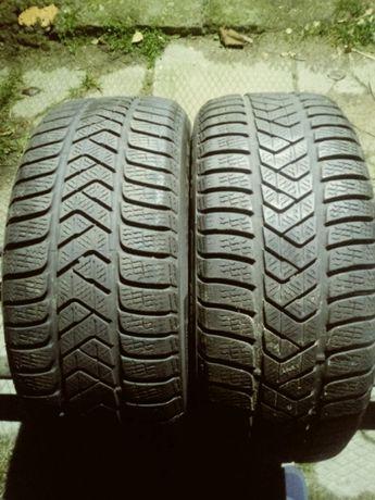 Opony Zimowe 2 Szt 2155516 Pirelli Bdb Stan Radom Olxpl