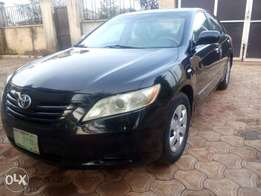2008 Toyota Camry muscle