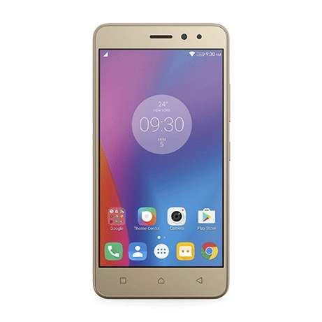 "Lenovo K6 power - 5.0"" - 3GB RAM - 32GB ROM - 13MP camera City Centre - image 1"