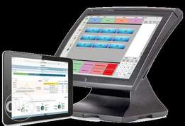 Point of Sale Software for restraunts, bars, supermarkets, Hardwares