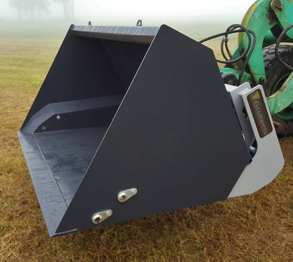 SID High lift Roll-out Bucket 2,0m - 2019