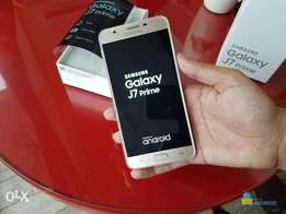 samsung galax j7 prime 32gb for sale in box original