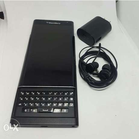 3gig ram blackberry(andriod) Ikorodu - image 1