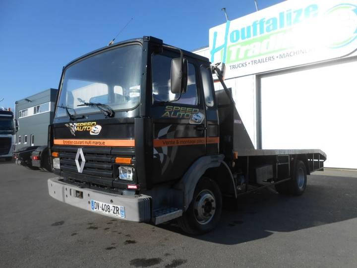 Renault G85 - 1988
