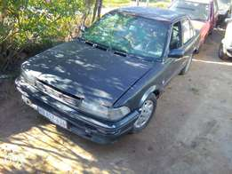 92 model gli twincam executive strippin for spares