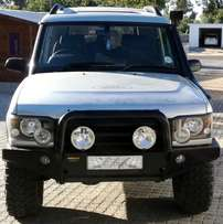 2004 Land Rover Discovery 2 V8 XS