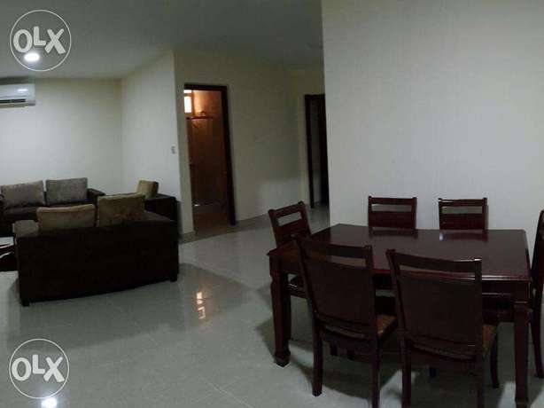 2 & 1& Studio bedrooms Flat For Rent In Wukair