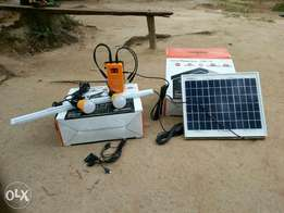 Solar L8ghting Systems