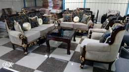 Modern Styled Antiques-7 seater