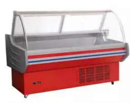 Quality, economical meat display chillers/free delivery.