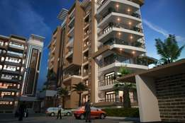 Executive 3 bedroom apartment on sale off plan at prime area of Nyali.