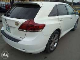 6 Months Used Toyota Venza 2013
