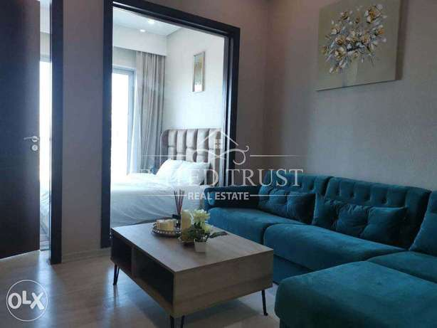 For Sale New Apartment in Juffair