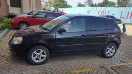 VW Polo 1400cc Lady Owned, Very Clean, 850k