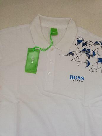3f80965273266 HUGO BOSS super koszulka polo kolekcja 2019 rozm.S,M,L,XXL ...