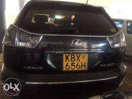 Toyota Lexus Harrier - price reduced to sell!!