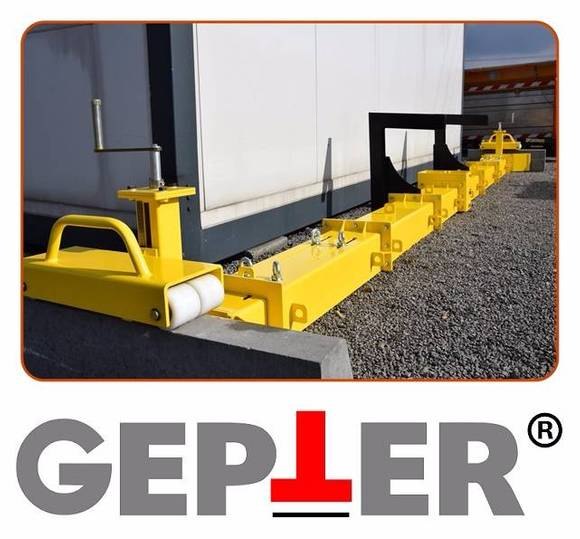 Gepter Screed Ltc800 - 2018