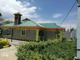 Naivasha 4 bedrooms house for sale