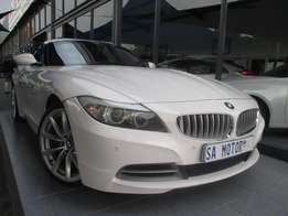 2010 BMW Z4 SDrive 35I Automatic