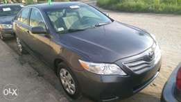 Accident Free 2011 Toyota Camry LE