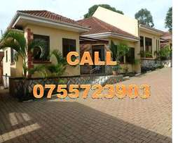 World Link 3 bedroom house for rent in Najeera town at 700k