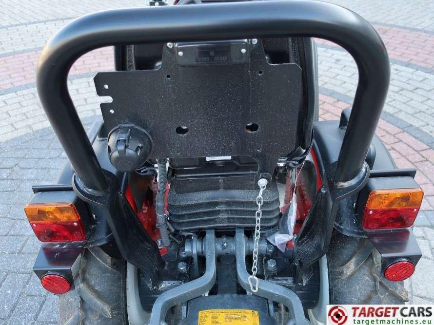 Goldoni Base 20SN Tractor 4WD Diesel 20.4HP NEW UNUSED - image 19