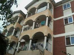 Apartment in Bukoto kisasi road for two bedrooms