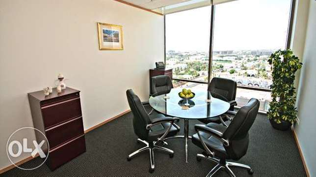 Bahrain Best Office Spaces, with Landmark Address