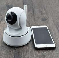 Wifi security CCTV camera HD