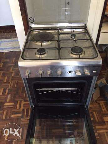 electric, gas cooker Kileleshwa - image 6