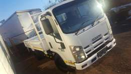 Isuzu NMR 250 for sale