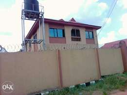 Very clean n good duplex+bq for sale at govt house Awka