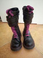 c8dcfdb10c2336 Осінні сапожки для дівчат Bratz: 200 грн. - Дитяче взуття Макарів на Olx