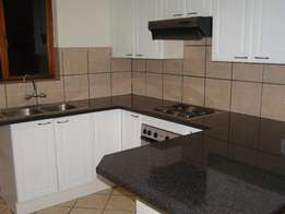 3 Bedroom Flat Available
