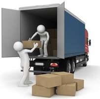 Satisfaction and quality logistics services
