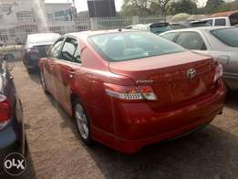 2011 Camry sport tokunbo