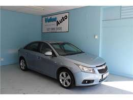 2010 Chevy Cruze 1.8 LT Automatic
