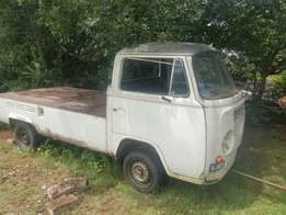 Single cab for sale