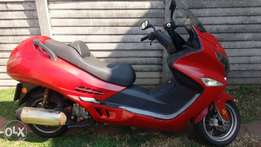 Scooter for sale or swop