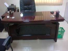 Smart Executive Office Table
