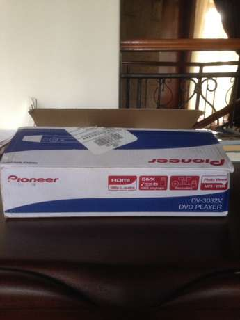 Brand new Pioneer DVD player DV-3032V Westlands - image 1