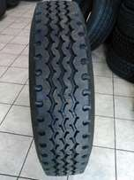 New truck tyres 12R-22.5 and 315R-22.5 for sale in Emalahleni.